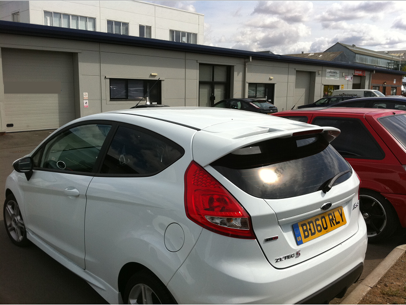 Ford Tdci Tuning Amp Remapping Shrewsbury Remapping