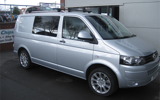 Volkswagen Transporter Ecu Remapping Inner 2 Remapping